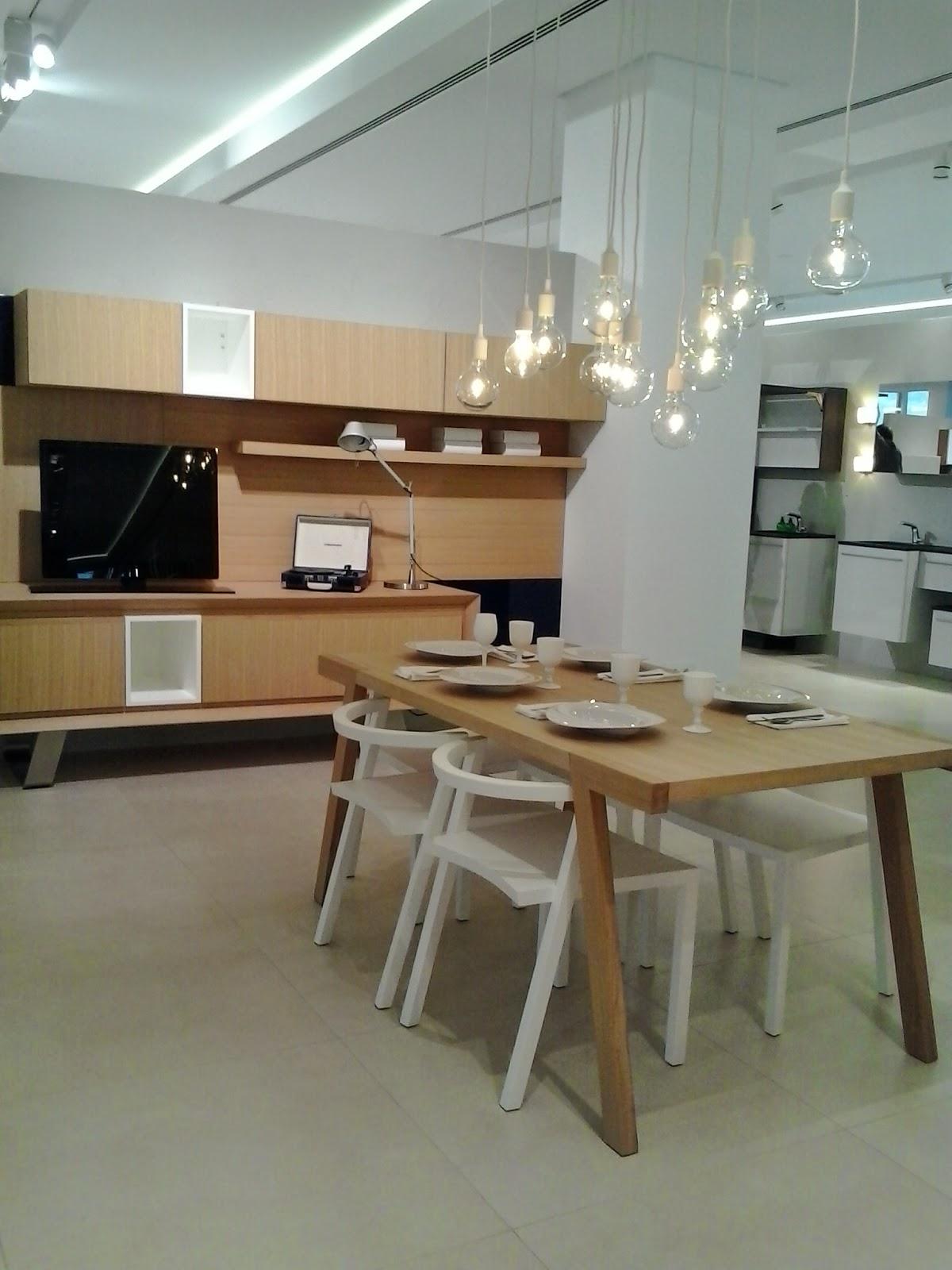 cozinhas das mais modernas que existem fabricadas com materiais de  #63482D 1200 1600