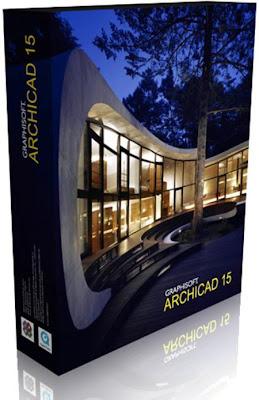 ArchiCAD 15 3267