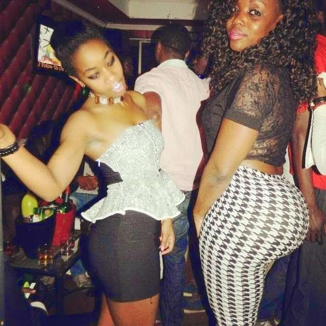 Why Do Nigerian Men Behave Awkwardly Around Me - Girl With Big Waist Asks (Photo)