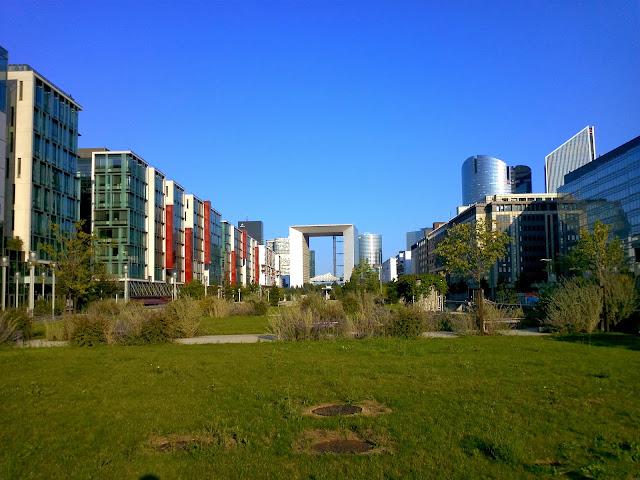 La ville de nanterre vue autrement les terrasses de nanterre for Les terrasses en ville
