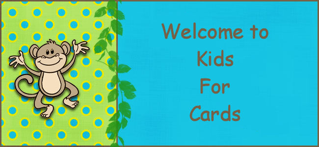 Kids for Cards