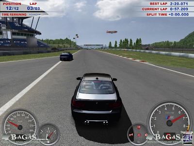 BMW M3 Challenge ( Rip ) 3