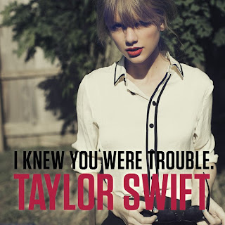 Download Lagu Taylor Swift - I Knew You Were Trouble dan Lirik