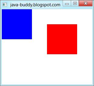 JavaFX 2: transform of translate