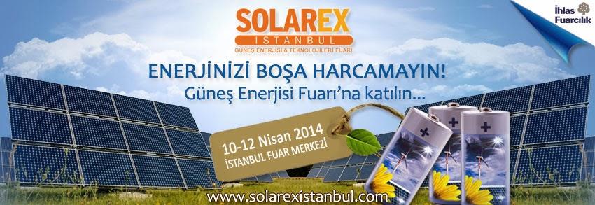 solarex-istanbul-güneş-enerjisi-sistemleri-fuarı
