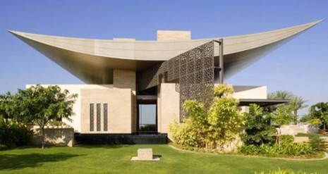 Modern Home Design Dubai.