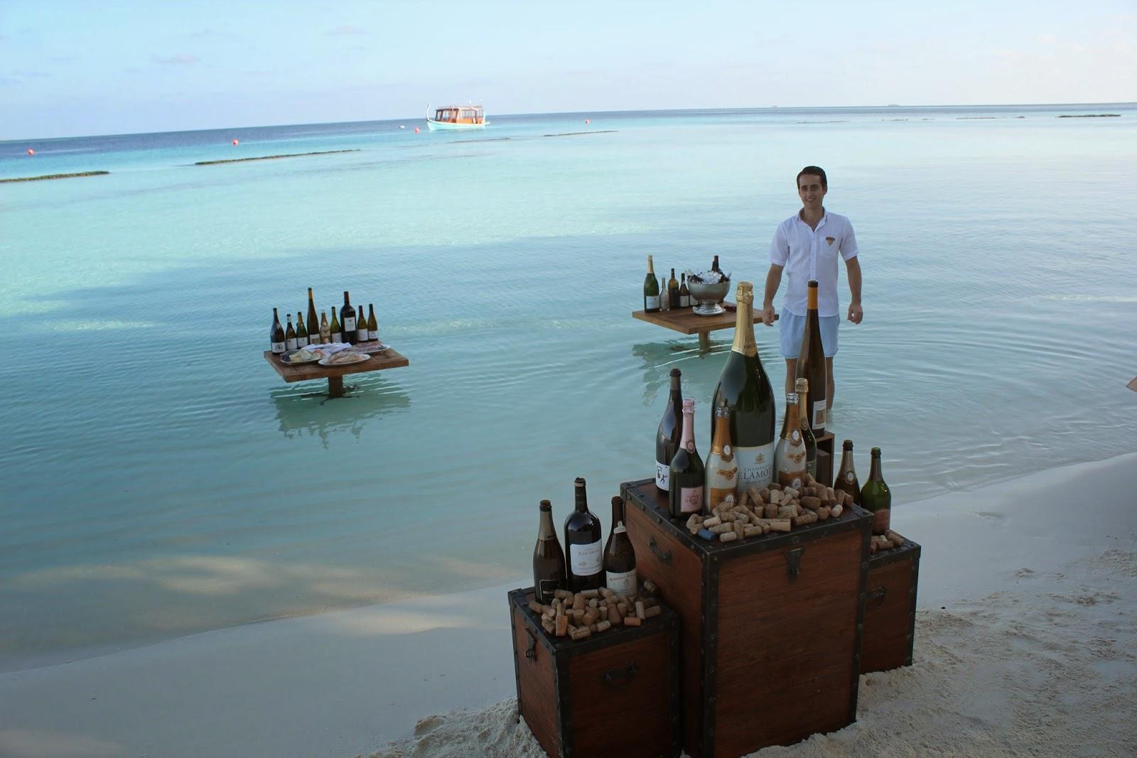 Green Globe certifies Constance Resorts in Maldives
