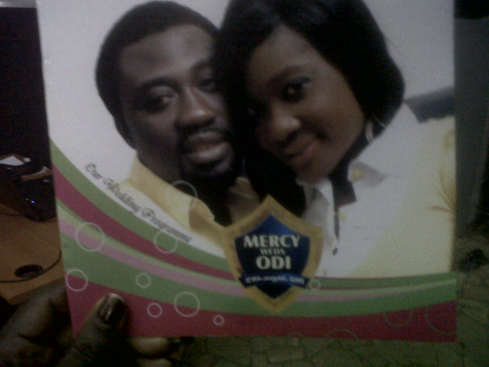 olori supergal what went wrong at mercy johnson s church