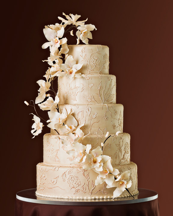 Amazing Cakes: Amazing Wedding Cakes Pictures