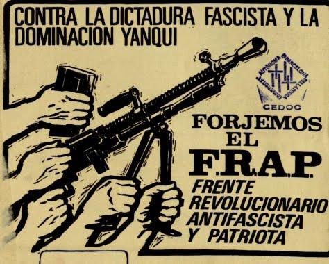 PCE (m-l): Línea militar (1971-1975)