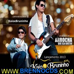 Kaio e Bruninho   Arrocha Que Ela Gosta 2013 | músicas