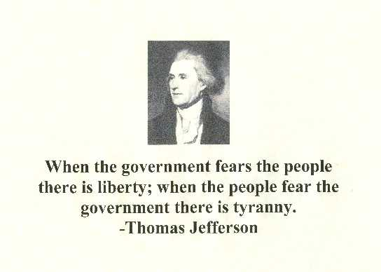 Freedom of speech quotes jefferson Thomas jefferson quotes