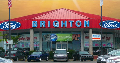 brighton ford ford dealership brighton mi. Cars Review. Best American Auto & Cars Review