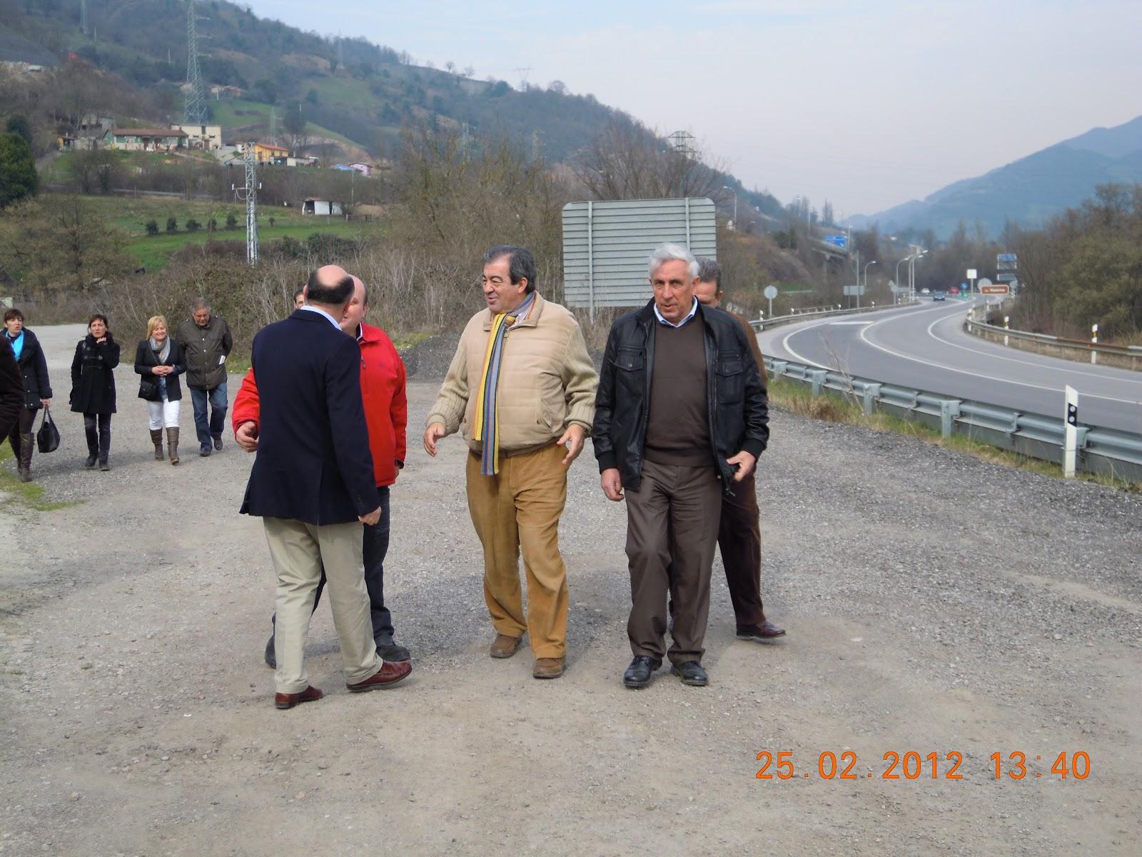 Foro asturias lena francisco alvarez cascos en campomanes for Foro chimeneas de lena