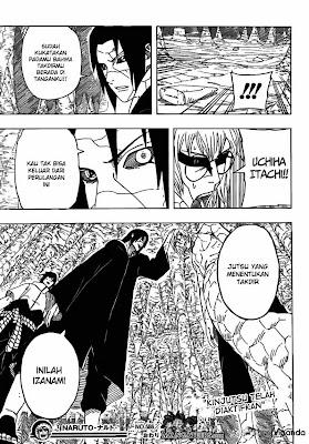 Naruto veggfóður
