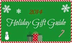 Holiday Gift Guide: 2014 Edition