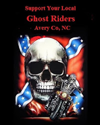 Support Your Local Ghost Riders