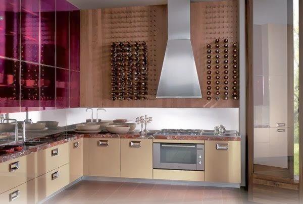 modern italien kitchen snaidero design 2014 | modern decor home