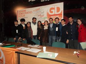 Congresso Regionale Gd - Pergusa 17 Marzo 2012