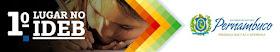 Pernambuco faz mais na Educação