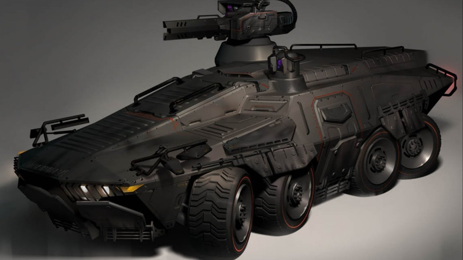Taking a Look at Vehicle Design for Genesys
