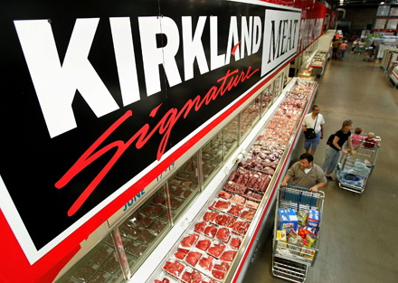 Kirkland Home Goods on Kirkland Signature Is Costco S Store Brand  Otherwise Known In The