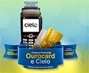 Participar da promoção compra premiada ourocard e cielo 2014