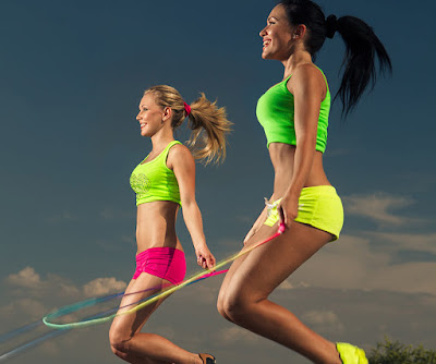 Can Jumping Rope Help in Getting a Flat Stomach?