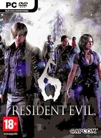 Download Resident Evil 6 Repack Black Box PC