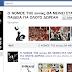 Άρχισαν οι αντιδράσεις στο facebook...