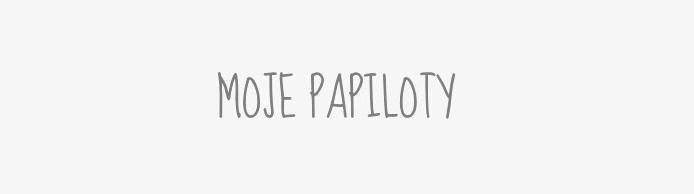 Moje Papiloty