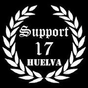 Support 17 Huelva