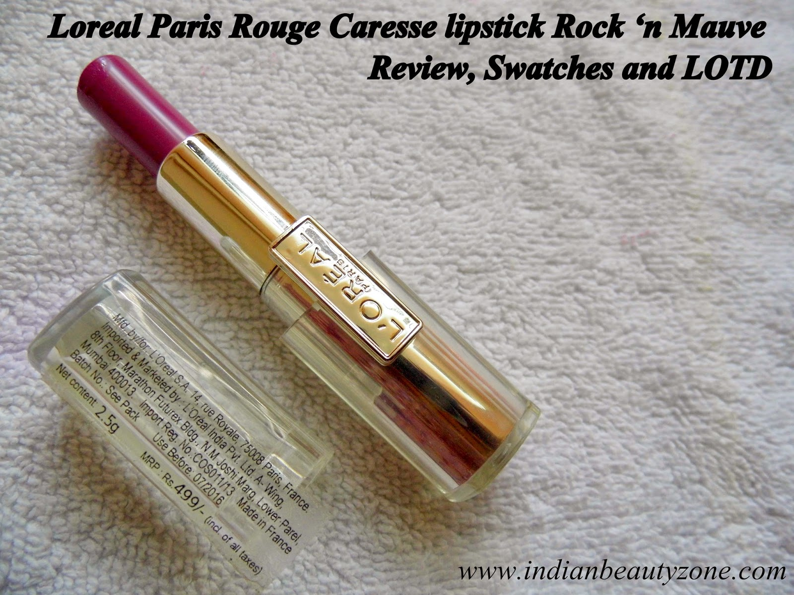 Best Mauve pink lipsticks