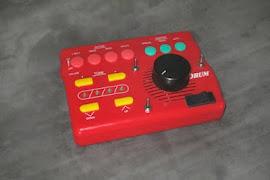toy drum machine