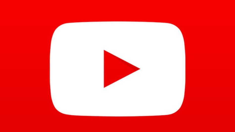 youtube mengganti logonya dengan logo baru jalani hidup