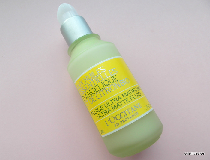 super effective skin fix for oiliness and shine on t zone