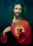 Página dedicada a las Revelaciones del Sagrado Corazón a Sor Josefa Menéndez
