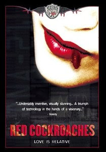 Red Cockroaches 2007 Hollywood Movie Watch Online