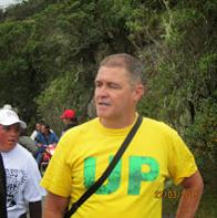 LUIS ALFONSO CASTILLO GARZON