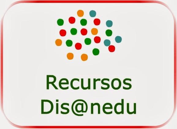 RECURSOS DIS@NEDU