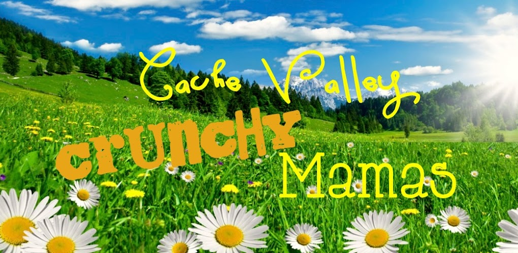 Cache Valley Crunchy Mamas
