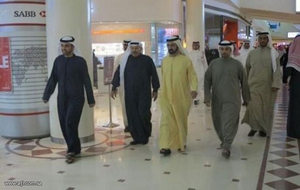 Dubai-ruler
