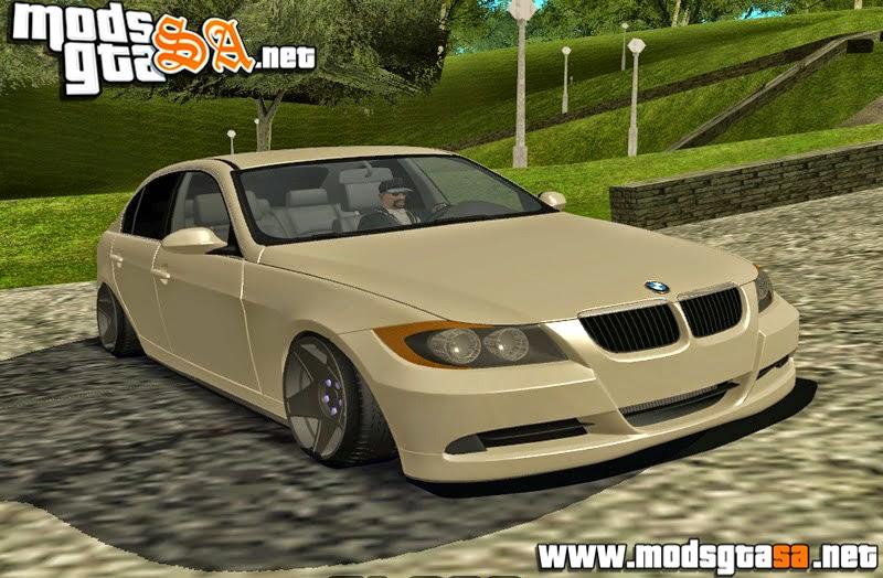 SA - BMW M3 E90 Stance Works