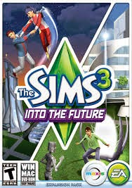 THE SIMS 3: INTO THE FUTURE DOWNLOAD FREE