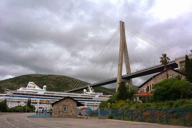 Aida in Dubrovnik