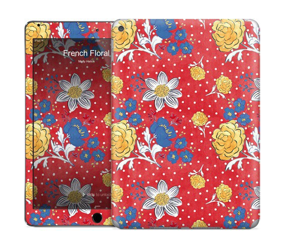 http://nuvango.com/mollyhatch/french-floral/iphone-6-case
