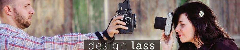 design lass