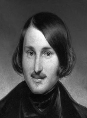 Nikolai Vasilievich Gogol