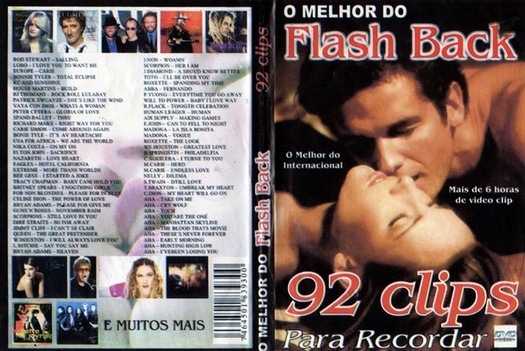 musicas video clips: