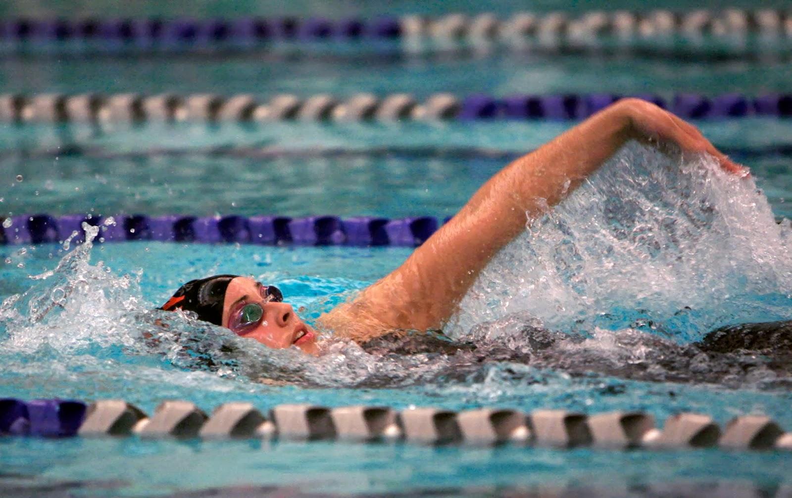 florida sectional swim meet 2013